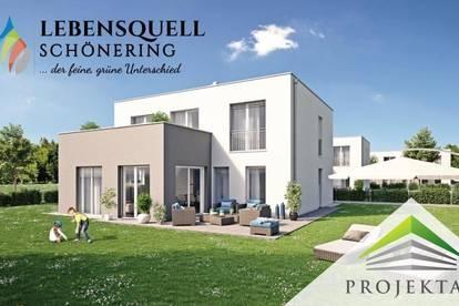 LEBENSQUELL SCHÖNERING - der feine, grüne Unterschied! Einfamilienhaus TOP 9