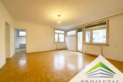 Schöne Familienwohnung in Hörsching - 4 Schlafzimmer in Ruhelage