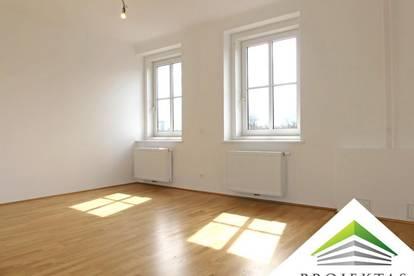 NEU SANIERT - 2 Zimmerwohnung mit Küche Nähe Landstraße
