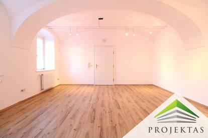 Stilvolles Altbau Büro / Atelier / Praxis im Herzen von Linz!