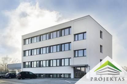Ihr neuer Bürostandort im Gewerbepark Gunskirchen, direkt an der B1 - Wels West
