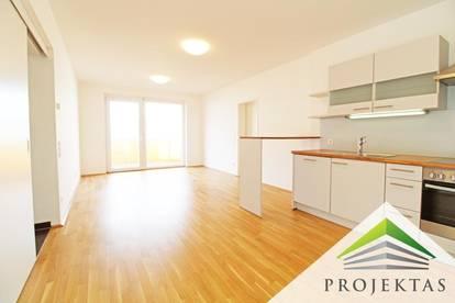 Phantastische 3 Zimmerwohnung mit großem Balkon & Küche! - Jetzt als BONUS 1 Monat mietfrei!
