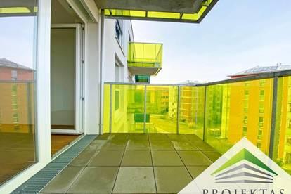 Wunderschöne 2 Zimmerwohnung mit Küche und Balkon! - Jetzt als BONUS: 1 Monat mietfrei!