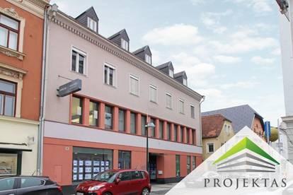 Geschäftslokal / Bürofläche über zwei Ebenen in perfekter Welser Innenstadtlage!