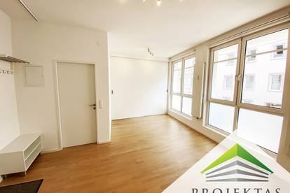 1 Zimmer City Apartment in Linz