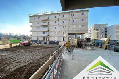 WOHNPARK LINZ.SÜD   Geförderte 3-Zimmer Neubauwohnung im Stadtteil Linz-Pichling!