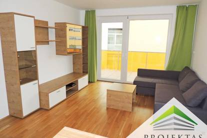 Perfekte, vollmöblierte WG-Wohnung nähe Med-Uni & FH Linz! - Jetzt als BONUS: 1 Monat mietfrei!