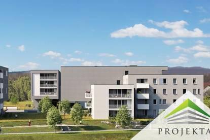 WOHNPARK LINZ.SÜD   Familienfreundliche 4-Zimmerwohnung im Stadtteil Linz-Pichling!