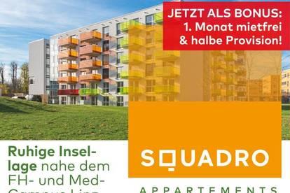 Studenten aufgepasst! - Vollmöblierte 2 Zimmer Wohnung - Nähe Medizinuni! - Jetzt als BONUS: 1 Monat mietfrei!