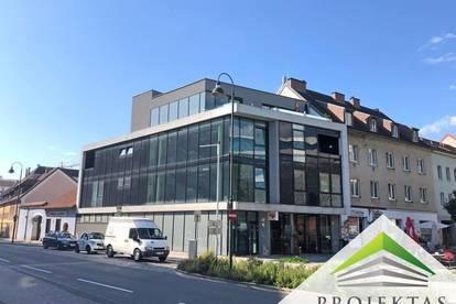 Modernes Büro mit 176 m² in Linzer Zentrumslage!