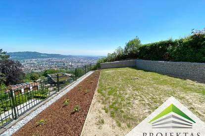 112 m² Gartenwohnung am Pöstlingberg - Revitalisierter Traum über der Landeshauptstadt! Jetzt 360° RUNDGANG ansehen!