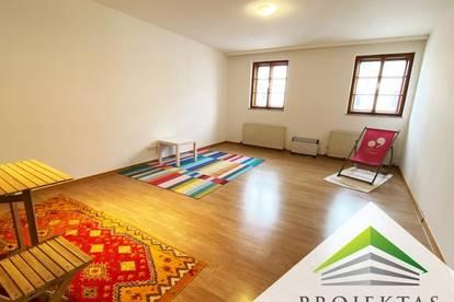 Schöne 2-Zimmerwohnung im Herzen der Linzer Altstadt! Online via 360°Grad Rundgang besichtigen!