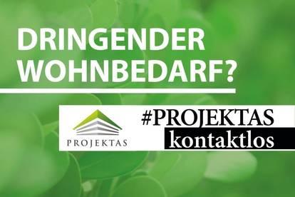 Mit #PROJEKTASkontaktlos Besichtigungen sicher zum Wunschobjekt!