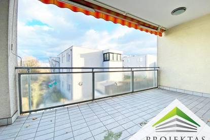 Ruhige 4 Zimmerwohnung mit Küche in bester Lage am Linzer Froschberg