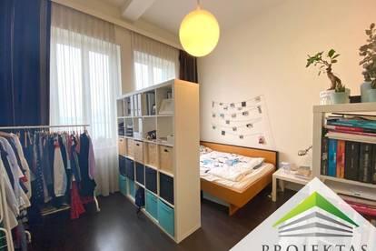 Ruhige 1 Zimmerwohnung mit Kochnische im ehemaligen Landgraf!