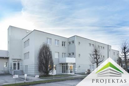 Große Bürofläche im Gewerbegebiet Franzosenhausweg - Perfekte Infrastruktur!