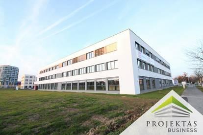Hochwertiges Erstbezugsbüro im neuen Gewerbeareal Linz/Leonding!
