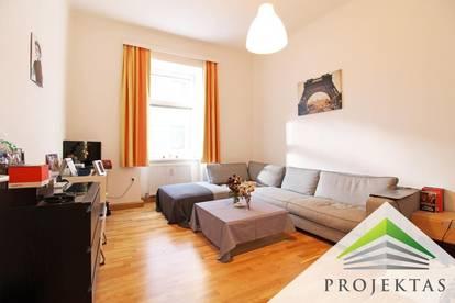 Neu sanierte 3 Zimmerwohnung mit Küche in bester Innenstadtlage - Nähe Landstraße