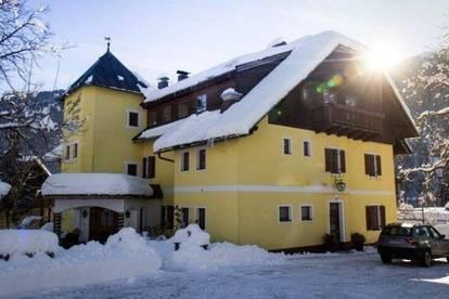 Pacht - Kauf Hotel / Pension im Schi- und Wandergebiet Nassfeld- Hermagor