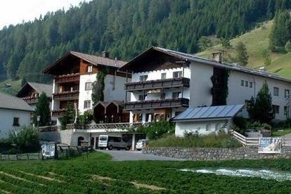 Lukratives 100 Betten Hotel in den Alpen