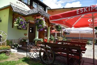 Ein Hotel zum Verlieben-Innerkrems-Nockberge-direkt am Schilift