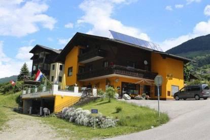 Frühstückspension bei Schi-und Wandergebiet Großglockner