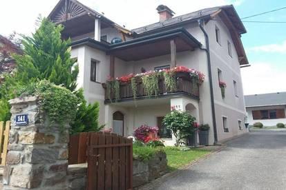 Seeboden: Villa in Top Lage!