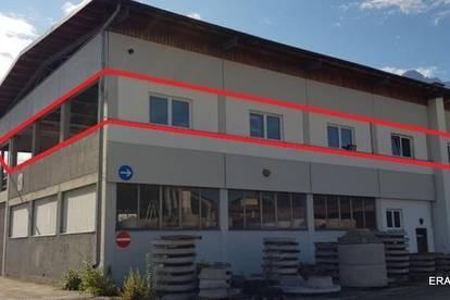 ! MIETE ! Büro und Lagerfläche in Lienz/Peggetz