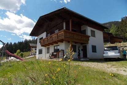 Platz für Alle! Wohnhaus in Sonnenlage - Anras