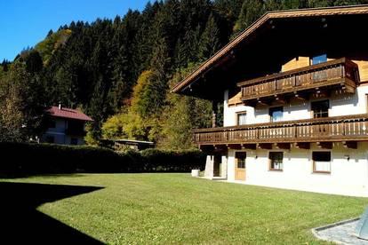 Schönes Appartmenthaus - Mehrfamilienhaus im Gailtal