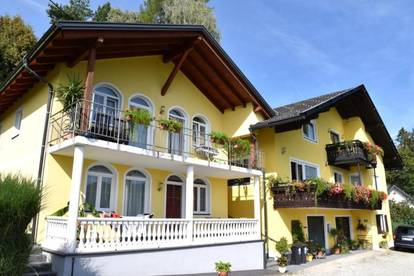 Appartementhaus / Pension in Velden am Wörthersee