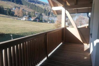 3 Zimmer Mietwohnung am Iselsberg - sofort beziehbar
