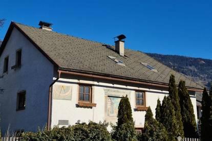 Wohn- und Geschäftshaus in Lienz