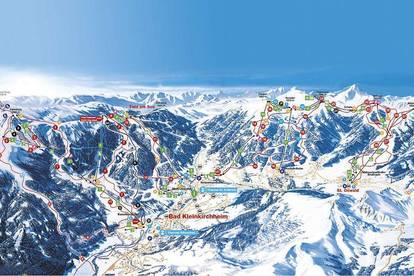 Freizeitwohnsitz in begehrter Tourismusregion in der Kärntner Bergwelt