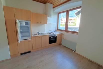 Single Wohnung mit Gartenmitbenützung nahe dem Zentrum von Lienz