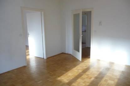 Wohnung inkl. Heizakonto, Küche + Balkon
