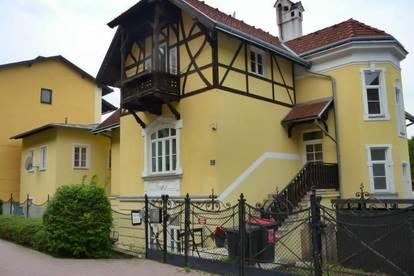 [05416] Stilvolle Villa inmitten der familienfreundlichen Kruppstadt Berndorf
