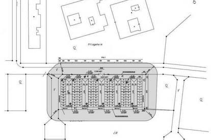 Mehr Platz? Gewerbegebiet Wiener Neustadt Ost, Garagen/Lager zu vermieten