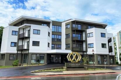 [05549] CORVINUS Parkresidenz, Apartment Typ B