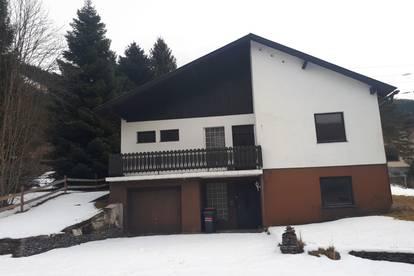 Haus am Semmering