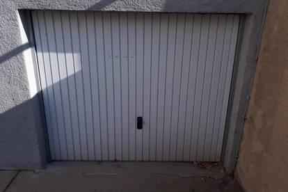 Garage Lagerraum im Mattersburger  Stadtzentrum