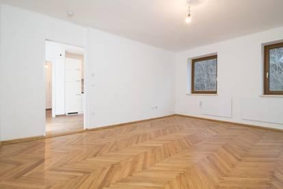 +Sanierte Erstbezugs-Mietwohnung mit Lift, nahe Oberpullendorf! Top 15+