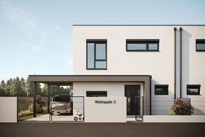 +AKTION!+ Belags- oder Schlüsselfertig zum SENASTIONSPREIS! Doppelhaushälfte nähe Wien!