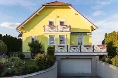+++ Wunderschönes Einfamilienhausmit toller Ausstattung in Kophasza (Ungarn)+++
