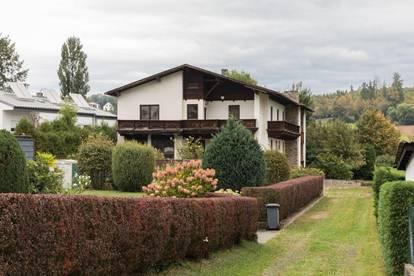 +RARITÄT!+ Nahezu unendliches Platzangebot! Liebevolles Ein-/Mehrfamilienhaus in sensationeller Lage zu verkaufen!+