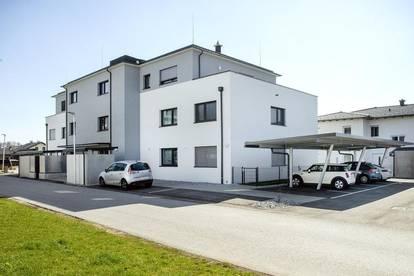 Investment: Moderne Wohnanlage im Zentrum von Mattighofen