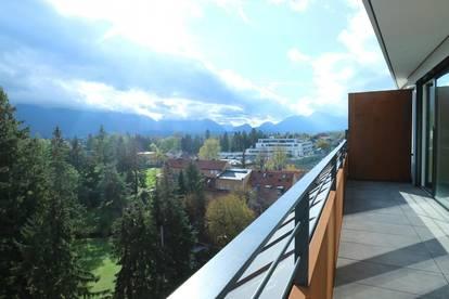 Großzügige 2,5 Zimmer-Wohnung mit Terrasse