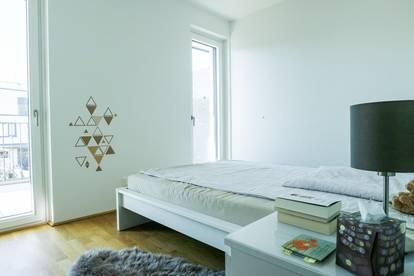 Moderne 2-Zimmer-Wohnung mit Terrasse in Alt-Liefering