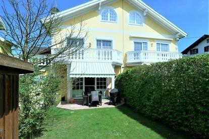 Exklusive Doppelhaushälfte in Großgmain