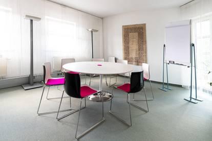 Helles und geräumiges Büro Nähe Rochushof